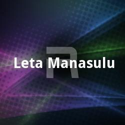 Listen to Thanna Thannana songs from Leta Manasulu