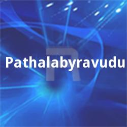 Listen to Padava Padava songs from Pathalabyravudu