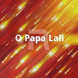 O Papa Lali