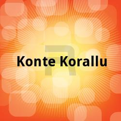 Listen to Glomorous Boy songs from Konte Korallu
