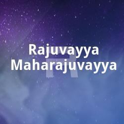 Rajuvayya Maharajuvayya