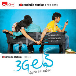 Listen to Safety Konchem Kavali songs from 3G Love
