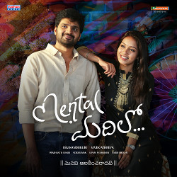 Mental Madhilo songs