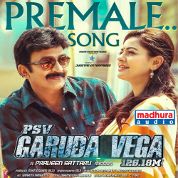 PSV Garudavega songs