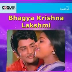 Listen to Krishna Salthiri Kovitha songs from Bhagya Krishna Lakshmi