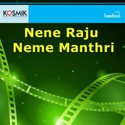 Nene Raju Neme Manthri songs
