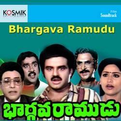 Bhargava Ramudu songs