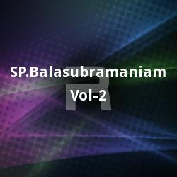 SP. Balasubramaniam Vol - 2 songs