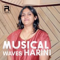 Musical Waves - Harini songs