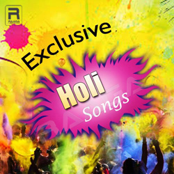 Exclusive Holi Songs songs