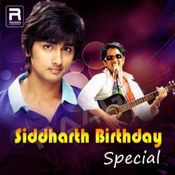Siddharth Birthday Special