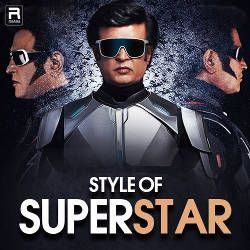 Style Of Superstar songs