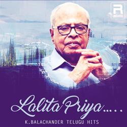 Lalita Priya    K Balachander Telugu Hits Songs Download