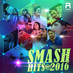 Smash Hits Of 2016 songs