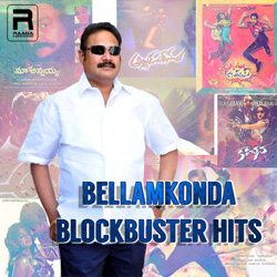 Bellamkonda Blockbuster Hits songs
