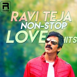 Ravi Teja Non-Stop Love Hits songs