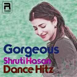 Gorgeous Shruti Hasan Dance Hitz songs