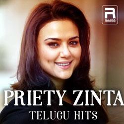 Priety Zinta Telugu Hits songs