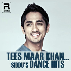 Tees Maar Khan - Siddu's Dance Hits songs