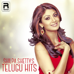 Shilpa Shetty's Telugu Hits songs