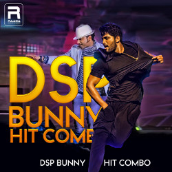 DSP Bunny Hit Combo songs