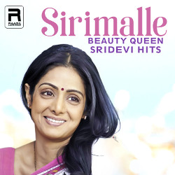 Sirimalle - Beauty Queen Sridevi Hits songs
