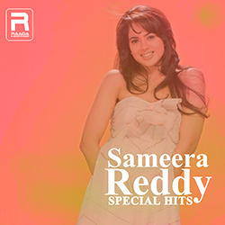Sammeera Reddy Special Hits songs