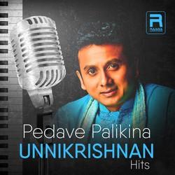 Pedave Palikina (Unnikrishnan Hits) songs