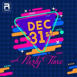 Dec 31st - Party Time  songs