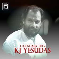 Legendary Hits - KJ Yesudas songs