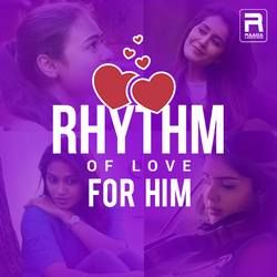 Rhythm Of Love - For Him songs