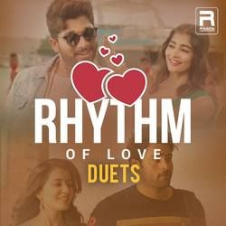 Rhythm Of Love - Love Duets songs