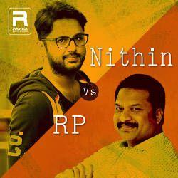 Nithiin VS RP songs