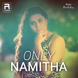 Only Namitha songs