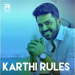 Karthi Rules songs