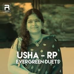 Usha - RP (Evergreen Duets) songs