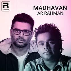 Madhavan - AR Rahman songs