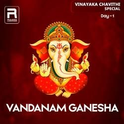 Vandanam Ganesha songs