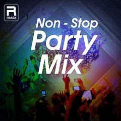 Non-Stop Party Mix songs
