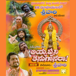 Listen to Karthigamu Mala songs from Ayyappanee Kanugonara
