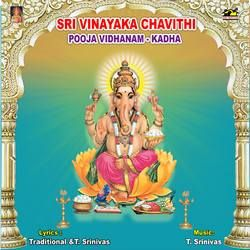 Listen to Vratha Katha songs from Sri Vinayaka Chavithi Vratha Katha
