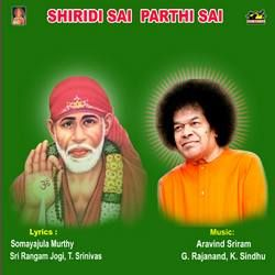Shiridi Sai Parthi Sai songs