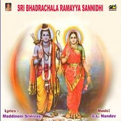 Listen to Badrachalamuna Velasina songs from Sri Badrachala Ramyya Sannidhi