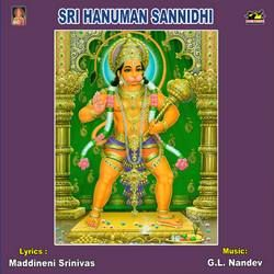 Listen to Anjaneya Sri Anjaneya songs from Sri Hanuman Sannidhi