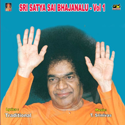 Listen to Jai Sai Deva Namosthuthe songs from Sri Sathyasai Bajanalu Vol - 1