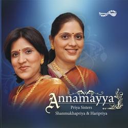 Listen to Ammamma songs from Annamayya