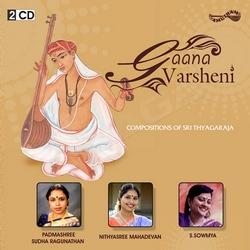 Listen to Ksheera Sagara songs from Gaana Varsheni - Vol 1