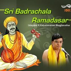 Sri Badrachala Ramadasar - Vol 2 (Bhajans)