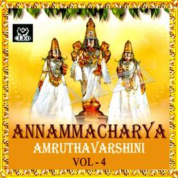 Annamacharya Amruthavarshini - Vol 4