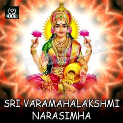 Sri Varamahalakshmi Narasimha